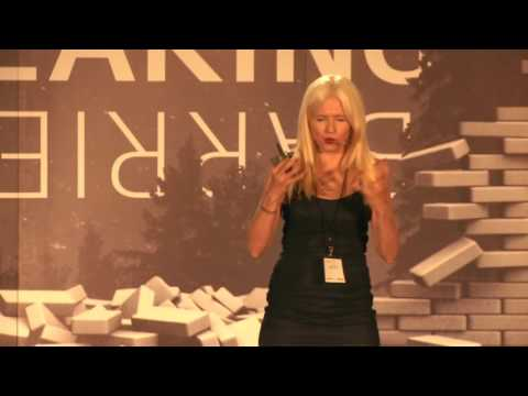 The Importance of Protecting Your Brand | Justina Antonia | TEDxKanata