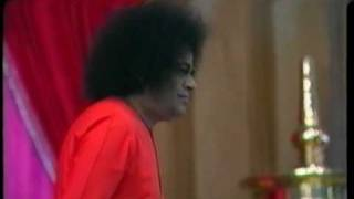 Sai Baba Darshan  with music