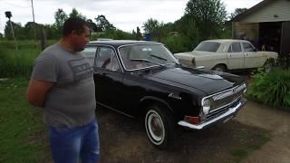 Волга Газ 24 1973 год , без пробега, за 425000 рублей