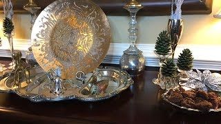 My Christmas Favorites Collab | Low Budget Fabulous Holiday Decor