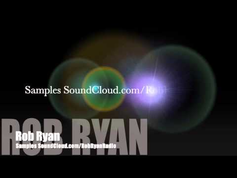 Legit Custom DJ Drops in 24 Hours Free Samples on SoundCloud by Rob Ryan Voiceovers