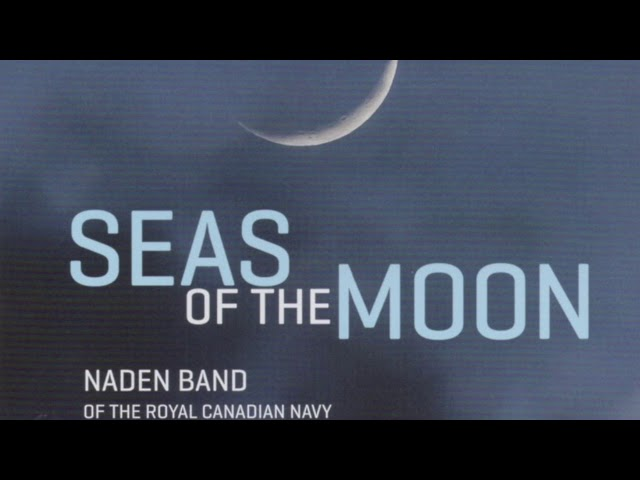 Seas of the Moon - 3  Sea of Clouds