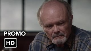 "Resurrection 1x03 Promo ""Two Rivers"" (HD)"