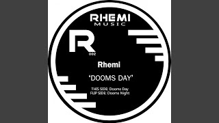 Dooms Day (Original Mix)