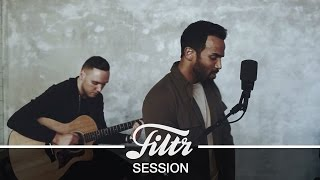 Craig David - Tilted (Christine And The Queens Cover - Filtr Acoustic Session [Reeperbahn Festival])