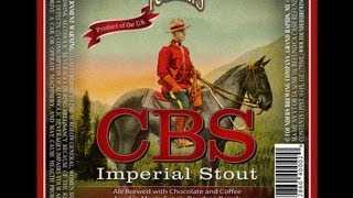 Gambar cover Founders CBS Imperial Stout | Beer Geek Nation Beer Reviews Episode 300