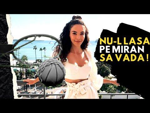 REACȚIILE FANILOR: Nu-l lăsa pe MIRAN să vadă! | Despre Ebru Sahin (REYYAN)