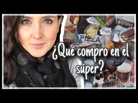 COMPRAS DE MAMÁ EN COSTCO!!!