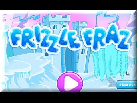 Frizzle Fraz4