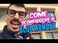 BLUE MONDAY VA IN MONA !