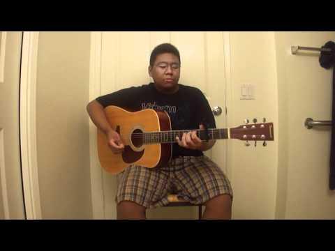 we match - gabe bondoc (cover) w/chords