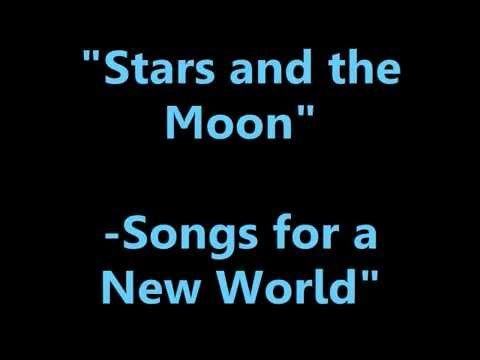 """Stars and the Moon"" from Songs for a New World karaoke/instrumental"