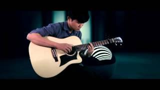 Đi Về Nơi Xa - Đan Trường (Guitar Solo)