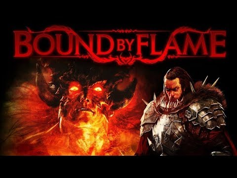 Bound By Flame - Реквест #2