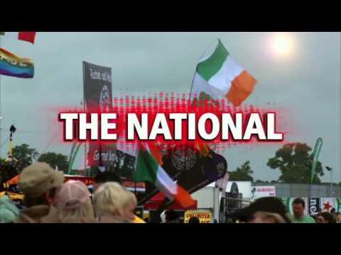 Oxegen Festival 2011 Advert