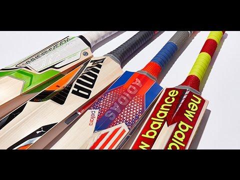 Top 10 Best Cricket Bats