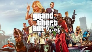 Everything Wrong With Grand Theft Auto V In Many Minutes, Part 1 | GamingSins