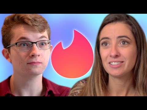 Reacting to Tinder Advice from YouTube · Duration:  8 minutes 10 seconds