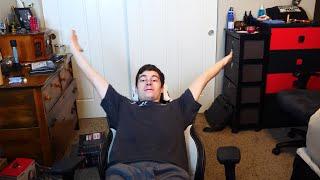Gamdias Achilles M1 RGB Gaming Chair