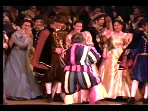 Rigoletto, Giuseppe Verdi, Live 1995 (바리톤 이재환 1995년 리골렛토 실황)