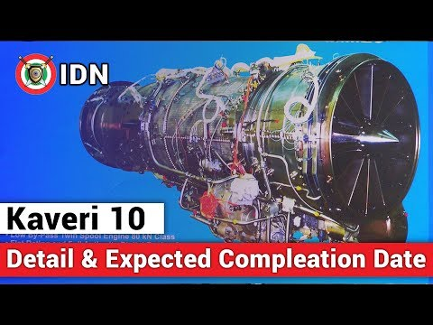 Kaveri K10  Detail and Expected completion date | India Defence News
