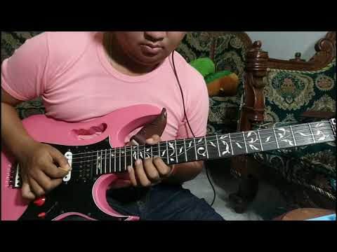 WALI - Harga diriku (Cover Gitar/Lead/Melody)