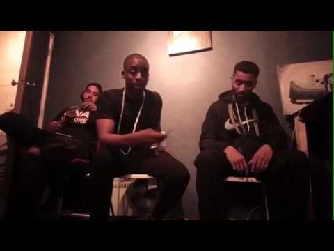 Safone x Aystar | CRAZY NEW Studio Freestyle !!