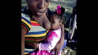 Breastfeeding in the park (surprise ending) thumbnail