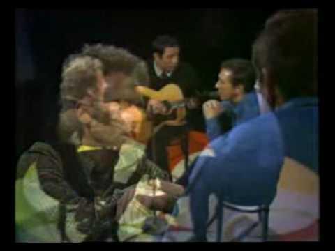 Scarborough Fair Canticle Paul Simon, Art Garfunkel e Andy Williams mp3