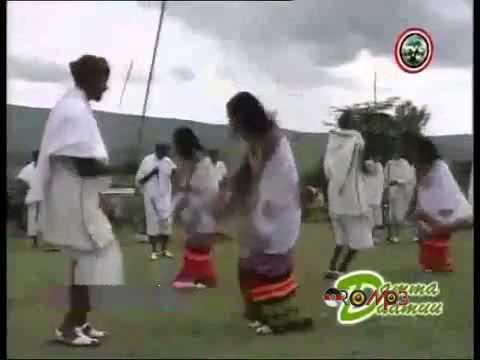 Oromo Music - Traditional Band (Borana)