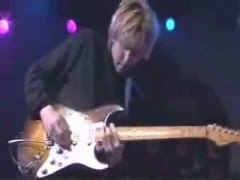 Eric Johnson @ House Of Blues 02 Trademark
