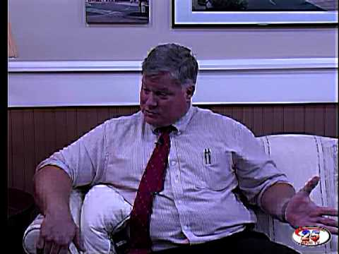 ***VIDEO***Intv Ted Watson Andalusia City School Superintendent