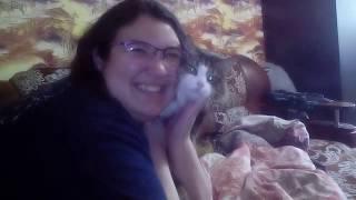 Жизнь моего кота Васи. Ясный-Оренбург. Сдали сессию. Отпуск 30