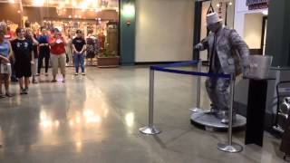 Dubstep Dance Battle: Me vs. Eclypse(Me vs. Eclypse. Dubstep dance battle. Please share, comment, rate, like, and subscribe to me and TheMillenniumRobots ..., 2013-07-27T04:43:26.000Z)