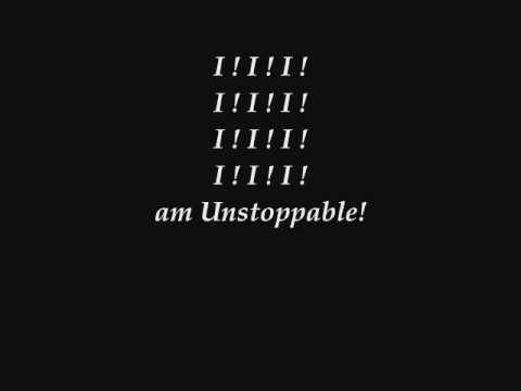 Unstoppable - Charm City Devils Lyrics