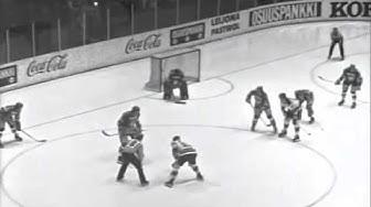 HIFK-TPS (09.02.1975) Juha Rantasila