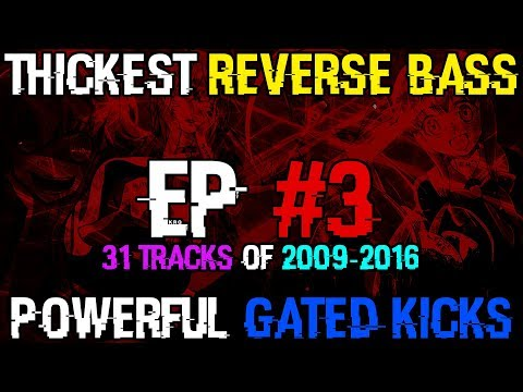 Early hardstyle for reverse bass lovers 3 2009 2016