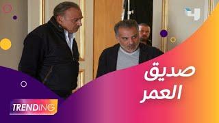 جمال سليمان يكشف تفاصيل وفاة المخرج حاتم علي