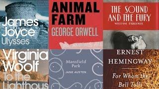 Top 10 Classic English Language Authors