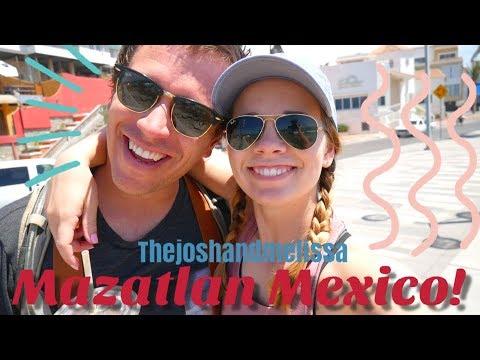 Mazatlan Mexico! (Port Day On A Carnival Cruise!)