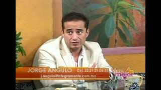 Jorge Angulo Adicciones