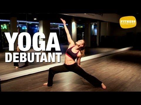 fitness master class yoga pour d butant youtube. Black Bedroom Furniture Sets. Home Design Ideas