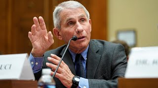 Watch live: Coronavirus expert Dr. Fauci and CDC head Dr. Redfield testify before House