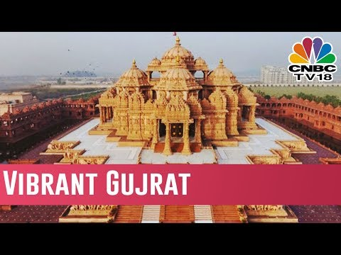 Gujrat: India's Economic Growth Engine  Vibrant Gujrat