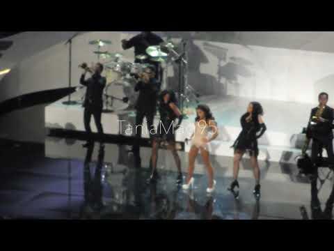"AMA'S Behind The Scenes: Ariana Grande Performs ""FOCUS"""