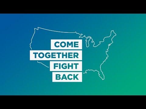 Come Together Fight Back Tour - Miami, FL