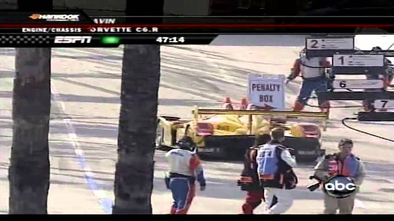2008 long beach race broadcast alms tequila patron espn racing sports cars youtube. Black Bedroom Furniture Sets. Home Design Ideas