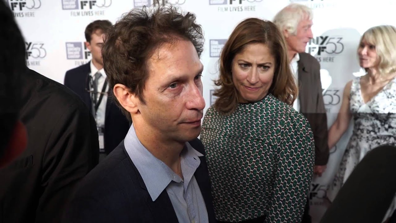 Tim Blake Nelson | 'O Brother, Where Art Thou?' Red Carpet | NYFF53