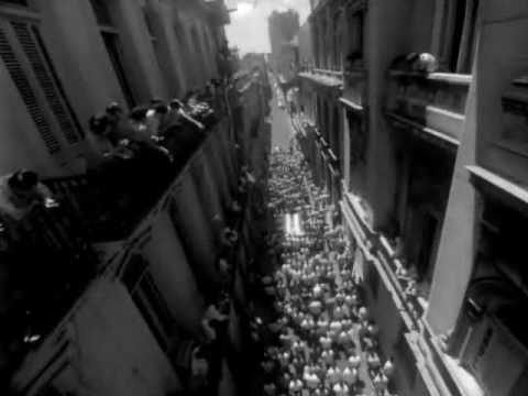 Soy Cuba Funeral