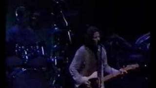Pearl Jam Off He Goes in Katowice 2000